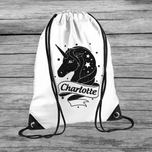 Kids Drawstring Bags