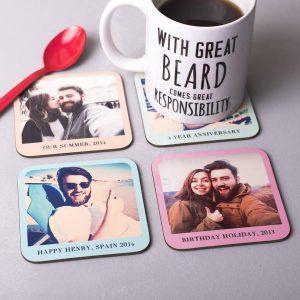 Coasters & Beer Mats